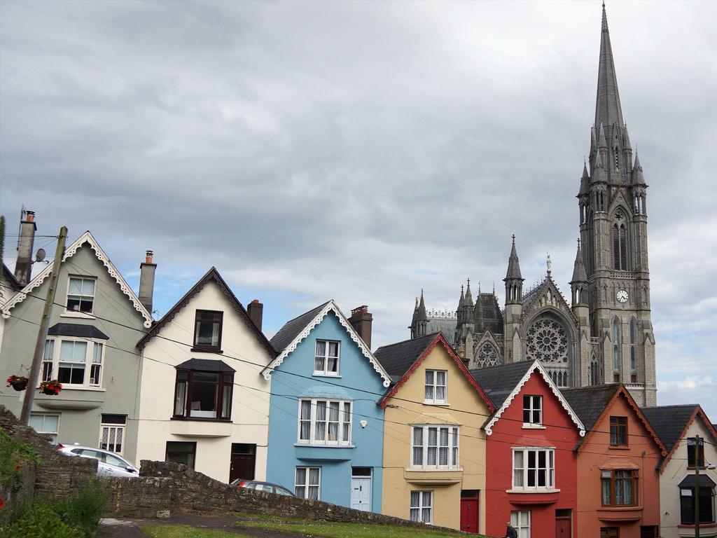 Odprti podatki v Corku na Irskem
