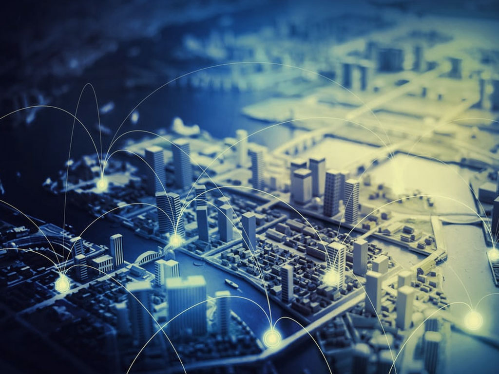 Seznam projektov pametnih mest